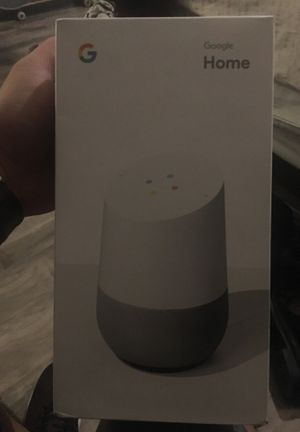 google home for Sale in Las Vegas, NV