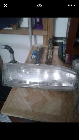 1990-93 Honda Accord headlights for Sale in Hialeah, FL