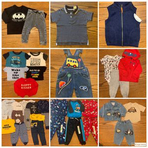 Baby Clothes ~ 12-18 Months ~ New for Sale in Thornton, CO