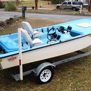 McKee Craft For Sale for Sale in Columbia, SC