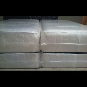 2 Twin Beds Sets Can Deliver New for Sale in Zephyrhills, FL