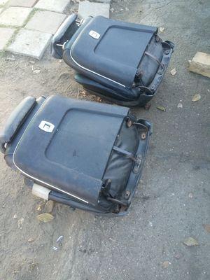 Chevelle Bucket seats monte carlo skylark cutlass el camino GTO for Sale in City of Industry, CA
