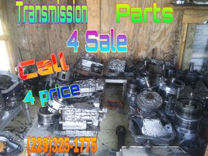 Aabco Transmission for Sale in Fitzgerald, GA