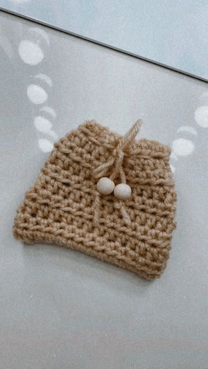 Crochet coin pouch for Sale in San Jose, CA