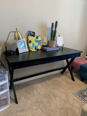 World market campaign desk for Sale in Hillsboro, OR