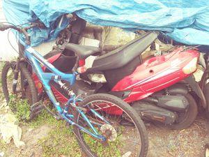 Bad motor No Title for Sale in Belle Isle, FL