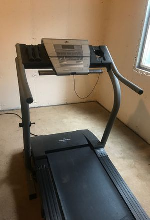 NordicTrack Treadmill for Sale in Buffalo Grove, IL