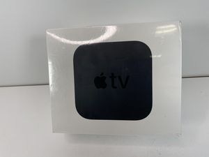 Apple TV 4K 32gb NEW SEALED for Sale in Redondo Beach, CA