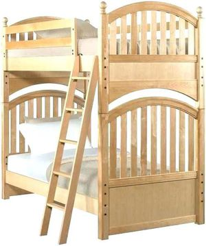 Stanley Furniture Young America Bunk Beds for Sale in Prospect Heights, IL