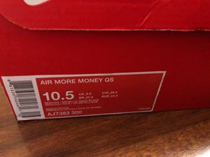 AIR More Money for Sale in Richmond, CA