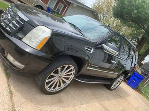 2008 Cadillac Escalade for Sale in Frederick, MD