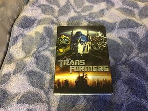 Brand new transformers movie never been opened for Sale in St. Louis, MO