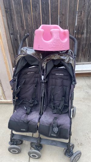 Car seat and baby sit for Sale in Los Angeles, CA