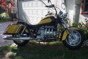 1997 Honda Valkyrie motorcycle - new engine for Sale in Pasadena, CA