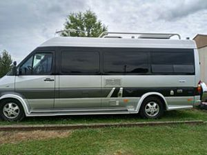 Airstream sprinter RV 20,000 firm for Sale in Statesville, NC