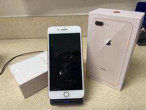 iPhone 8 Plus Rose Gold Unlocked for Sale in Kissimmee, FL