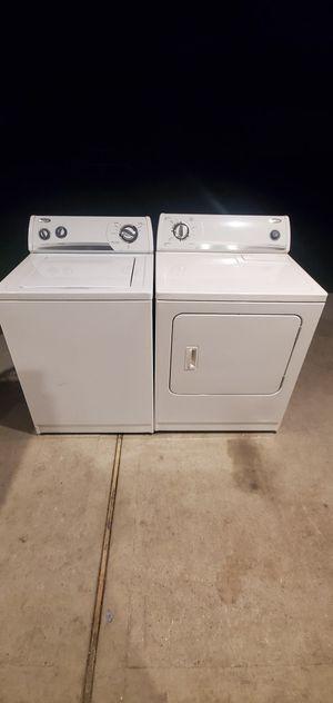 lavadora y secadora for Sale in Houston, TX