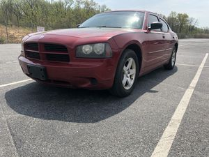 2009 Dodge Charger for Sale in Woodlawn, MD
