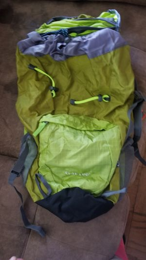 New never used hiking backpack for Sale in Pinole, CA