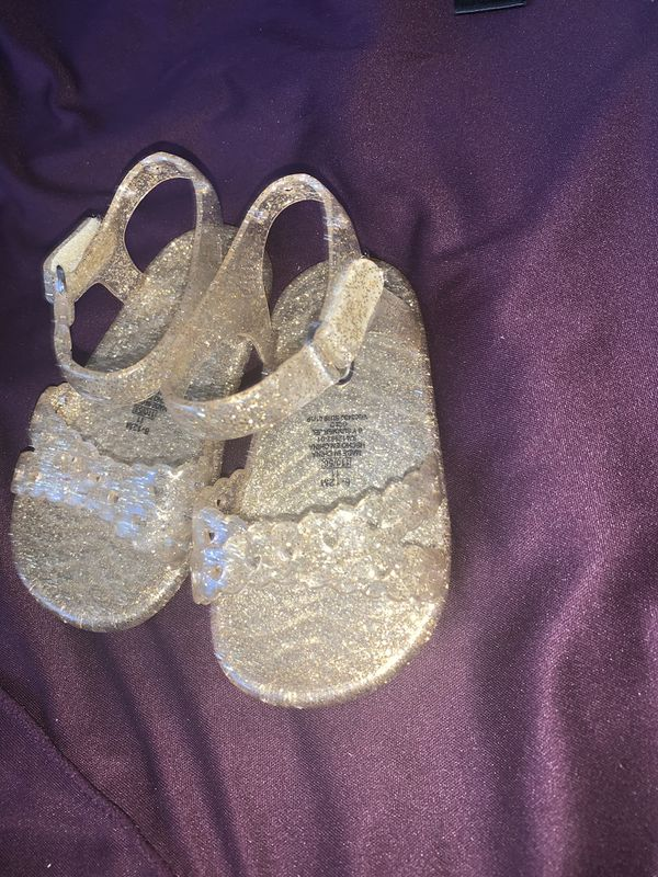 Baby Gold Jellies (6-12mos)
