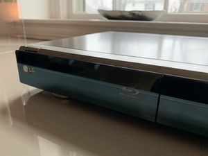 LG BD390 Network Blu Ray Disc Player for Sale in Washington, DC
