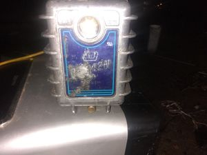 J/B freon evac pump for Sale in Dallas, TX