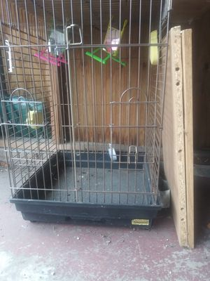 Bird cage for sale for Sale in Chicago, IL
