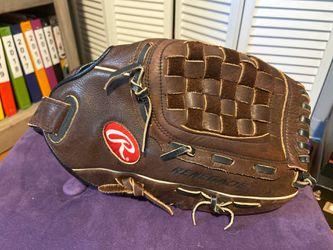 "Rawlings Renegade 12"" baseball glove for Sale in Falls Church,  VA"