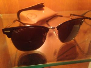 Ray bans brand new! Club masters new edition for Sale in Houston, TX
