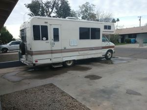 RV for Sale in Phoenix, AZ