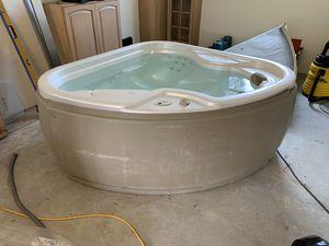 Solana 2 seat hot tub! for Sale in Hudson, FL