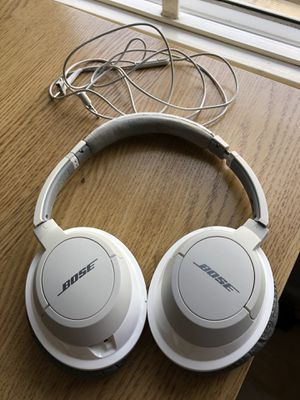 Bose SoundLink Around Ear II for Sale in San Leandro, CA
