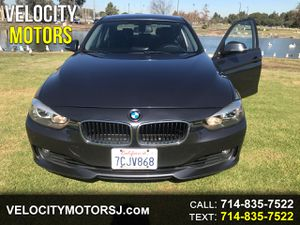 2014 BMW 3-Series for Sale in Santa Ana, CA