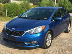 2014 Kia Forte5 EX Hatchback at Great Price for Sale in Smyrna, GA