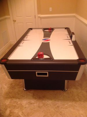 Air hockey table for Sale in Washington, DC