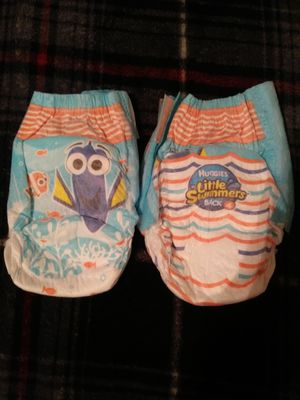 Huggies Little Swimmers (M) for Sale in Round Rock, TX