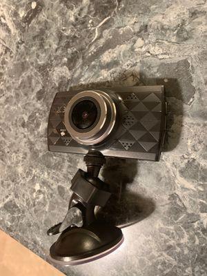 Zedge dash cam for Sale in Chesterfield, VA