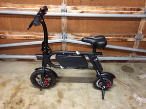 SwagCycle Pro electric bicycle for Sale in Castro Valley, CA