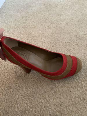 Tory Burch heels for Sale in Clarksburg, MD
