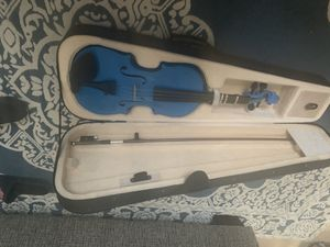 Violin 3/4 mendini for Sale in Marlow Heights, MD