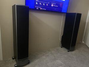 Polk Audio RTi8 for Sale in Stafford, TX
