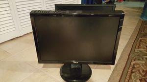 """19"""" ASUS LCD monitors $15/1, $25/2 for Sale in Virginia Beach, VA"""