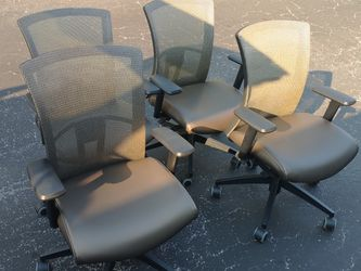 Office Chairs $50 Each for Sale in Orlando,  FL
