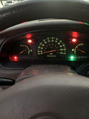 2001 Toyota Tundra for Sale in San Juan Capistrano, CA