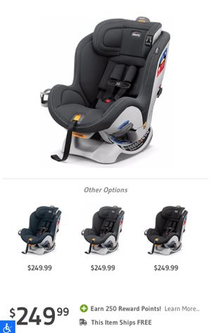 Chicco Nextfit Car seat for Sale in Salinas, CA