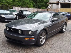2007 Ford Mustang for Sale in Raleigh, NC