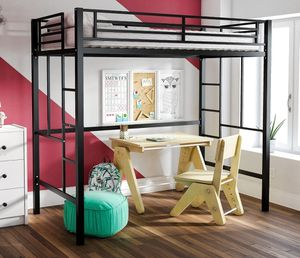 Loft Bed Set for Sale in San Diego, CA