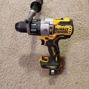 DeWalt Half Inch Hammer Drill / Drill Driver Dcd998 for Sale in Kent, WA