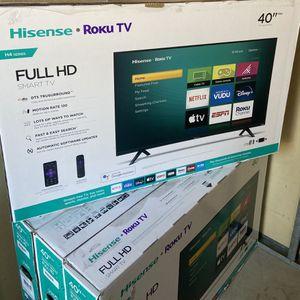 """40"""" Inch Roku HD for Sale in Riverside, CA"""