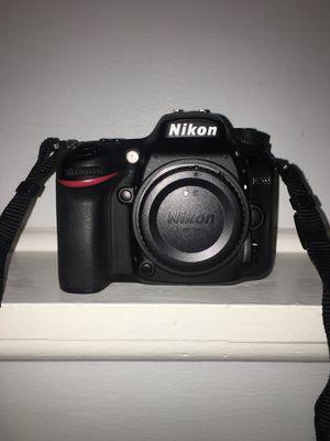 Nikon D7200 for Sale in Marietta, GA